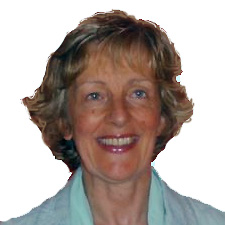 Dr. Catherine Larkin, Acupuncturist and Medical Doctor